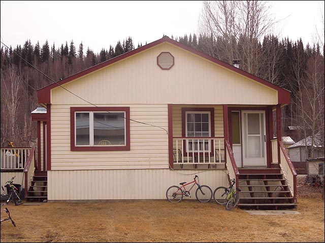 532 sixth avenue dawson city yukon