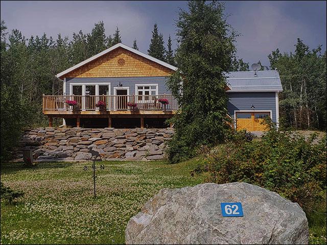 62 Pierre Berton Crescent Dome Subdivision Dawson City Yukon